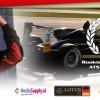 Indy Dontje tweemaal op podium in Hockenheim