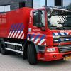 Het team van Brandweer Barneveld rukt op 10 juli uit naar Assen!