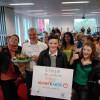 Ludieke inzameling studenten Drenthe College