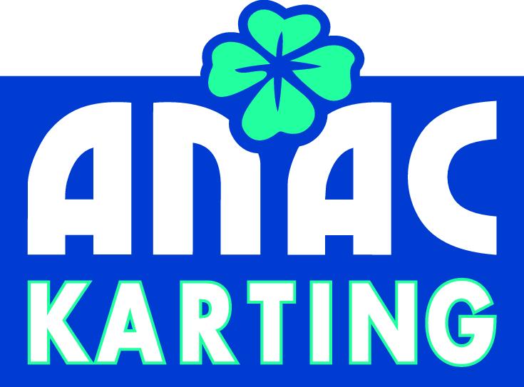 Logo van ANAC Karting