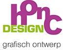logo honcdesign