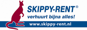 Logo van Skippy Rent
