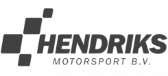 Logo van Hendriks Motorsport
