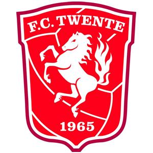 Logo van Fc Twente