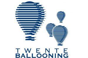 Logo van Twente Ballooning