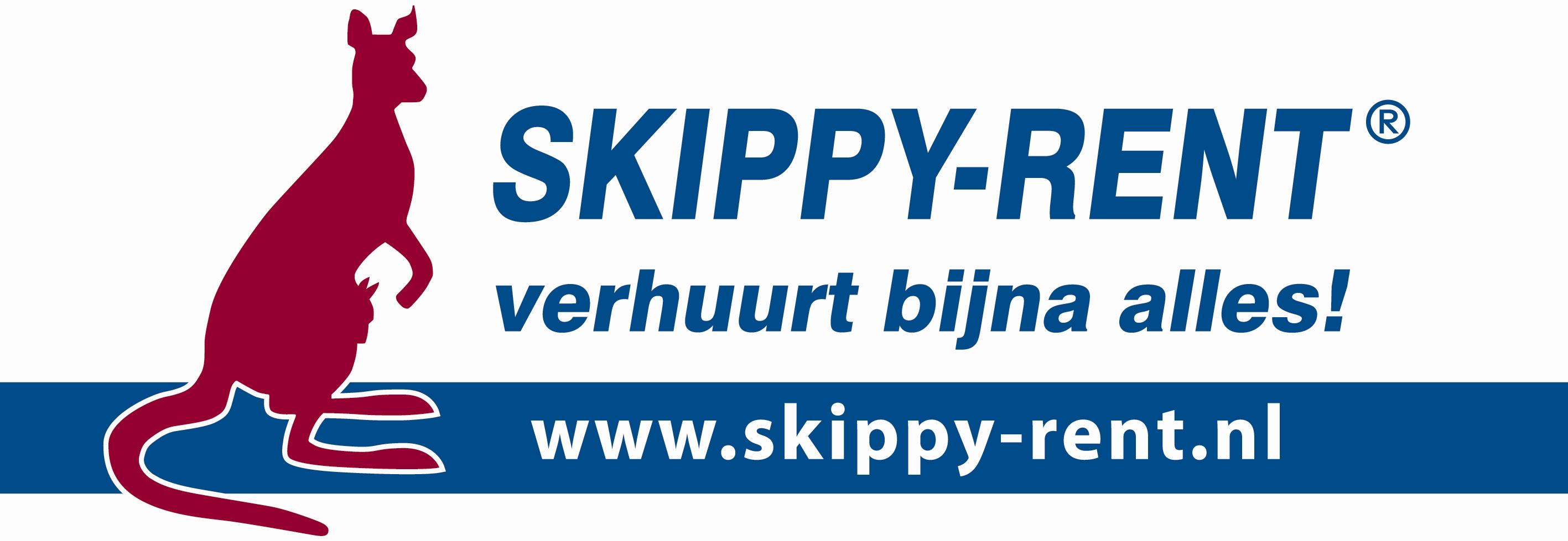 LOGO origineel skippy-rent