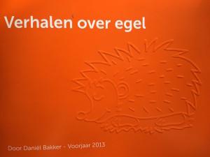 Verhalen over Egel