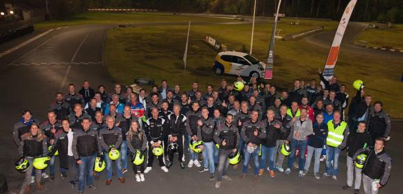 1e editie Karting Against Cancer krijgt vervolg