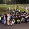 Recordopbrengst Karting Against Cancer Oldenzaal