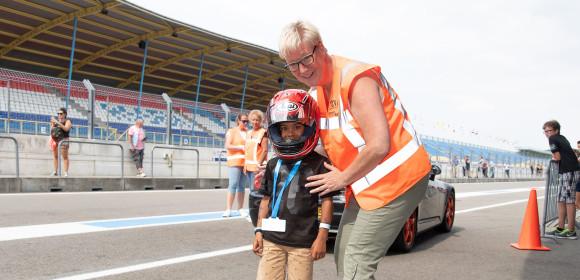 Voorstellen: Inge Koorn – Nieuwe vrijwilligerscoördinator