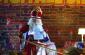 Sinterklaas tekenwedstrijd